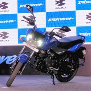2018 Bajaj Discover 110, Bajaj Discover 125 launch; check out pics, price and features