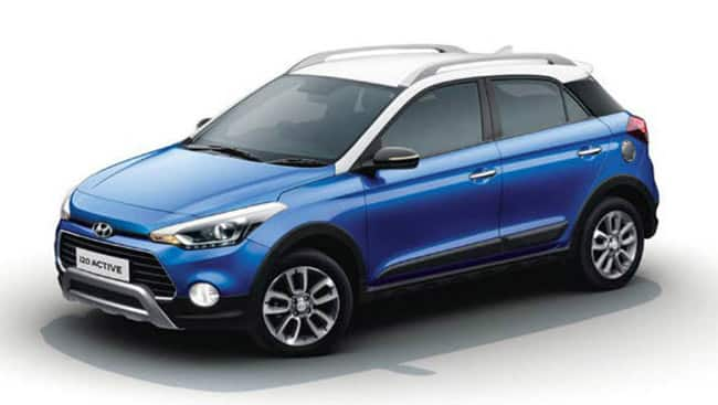 2018 Hyundai i20 Facelift engine efficiency