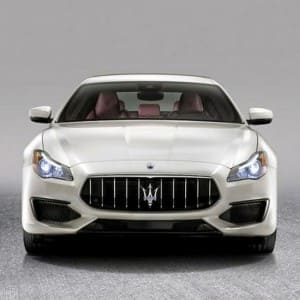 2018 Maserati Quattroporte GTS launched in India: Check out its features and specifications