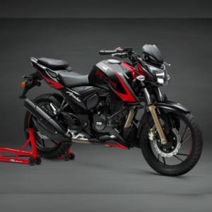2018 TVS Apache RTR 200 4V Race Edition 2.0 Launched; check out price, features and specifications
