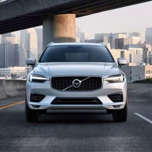 2018 Volvo XC60 SUV launched in India; check out price, features and specifications