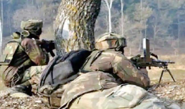 4 BSF Jawans Martyred in Encounter With Maoists in Chhattisgarh   s Kanker