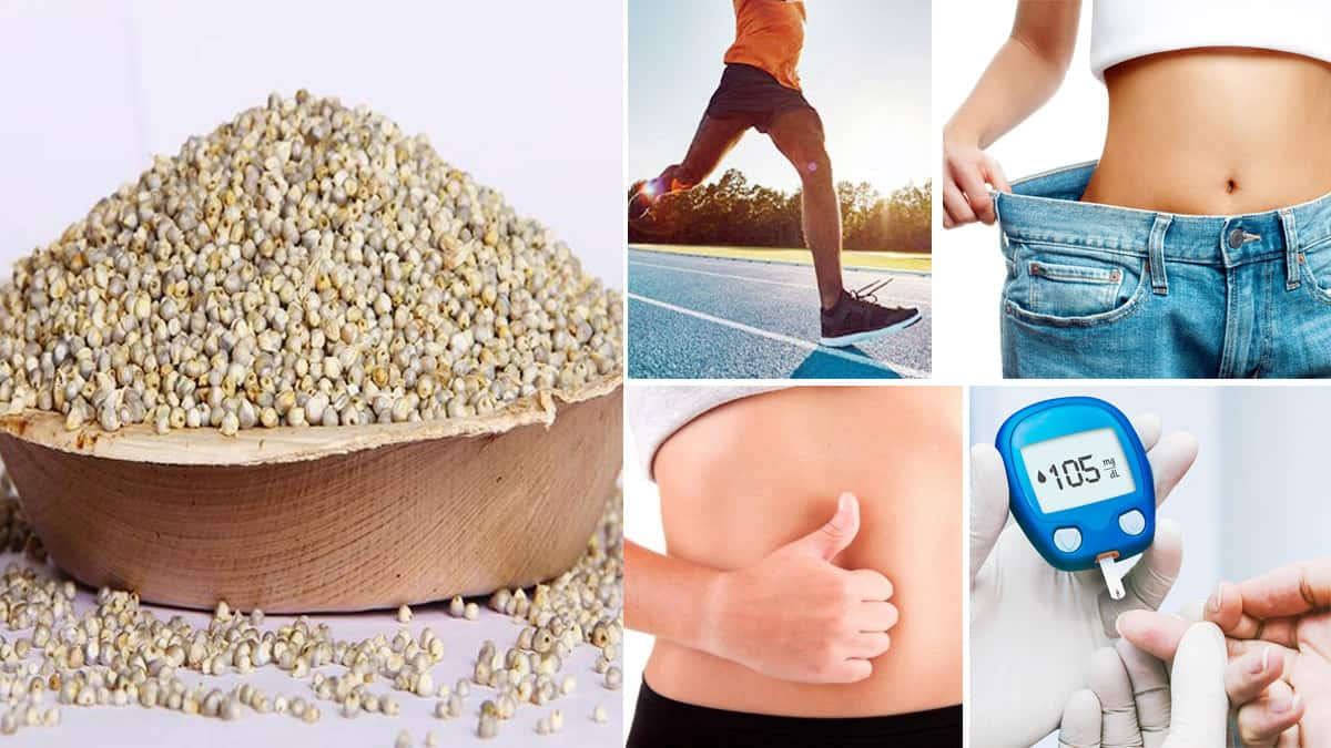 5 Incredible Health Benefits of Millets aka Bajra
