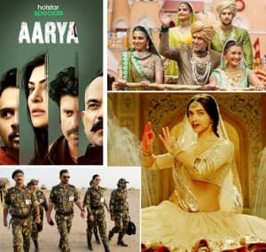 5 Movies, Series That Showcase The Diverse Vibrancy of Rajasthan