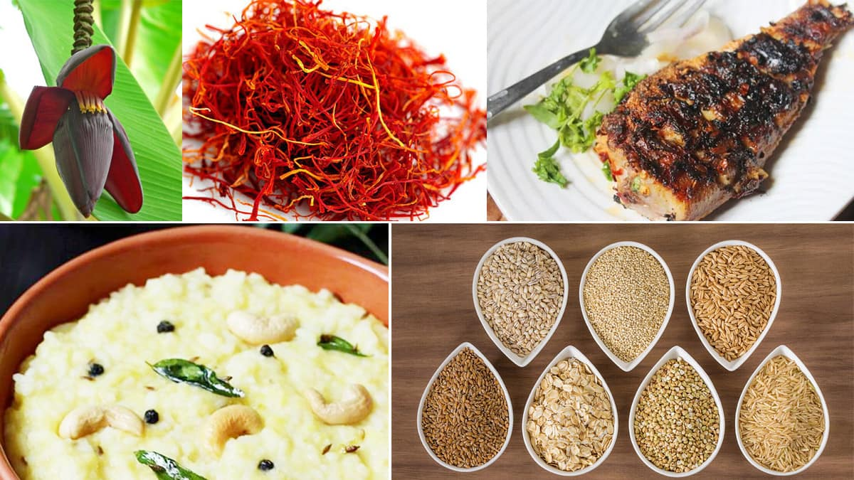 5 Superfoods For Those Struggling With Thyroid Related Weight Gain