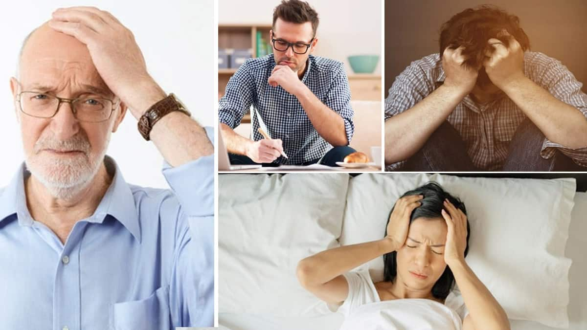 7 Early Symptoms of Dementia You Should Not Ignore