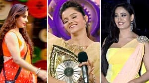 Bigg Boss Winners: 7 TV Bahus Who Lifted The Coveted Bigg Boss Trophy