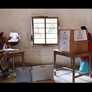 Manipur Assembly Elections Phase 2: 85 percent voter turnout recorded till polling ends!