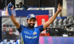 In Pics, IPL 2020 Qualifier 1: Mumbai Outclass Delhi to Enter Second Successive Final