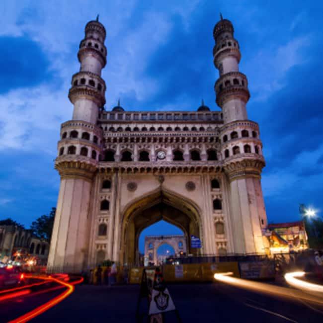 Take A Virtual Tour Of Hyderabad As It Gets The Tag Of