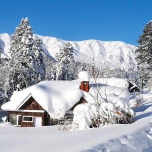 Check out 6 best places to visit in summers in North India