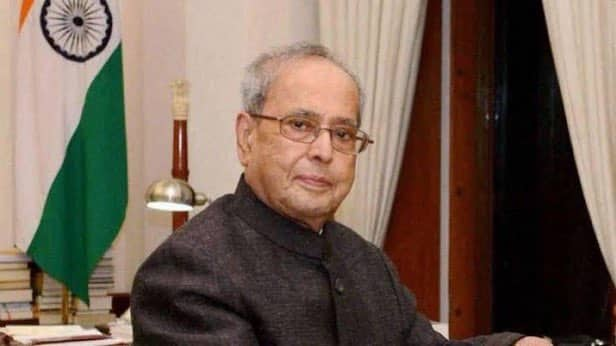 A quintessential party loyalist  former President Pranab Mukherjee passed away on Monday