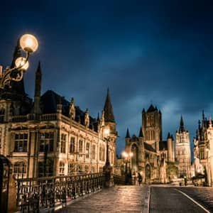 Pictures from Belgium will make you plan a trip right now!
