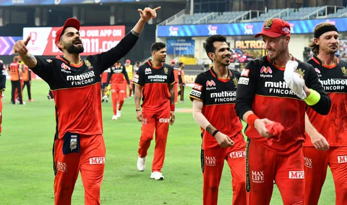 IPL 2020 Padikkal, De Villiers, Chahal Help RCB Start Season With a Win