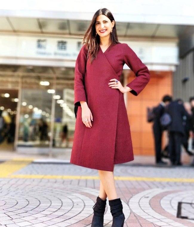 Aahana Kumra Shares Stunning Throwback Pictures