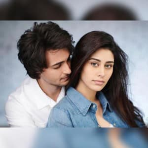 IN PICS: Salman Khan's brother-in-law Aayush Sharma is to make debut with this Afghani girl, Warina Hussain