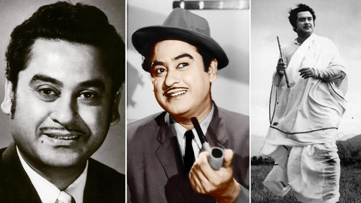 Abhas Kumar in the frame