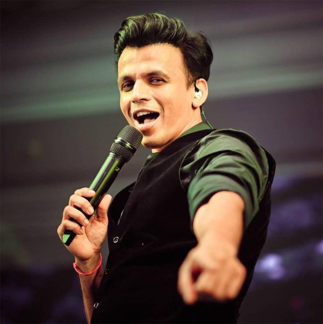 Abhijeet Sawant  Winner of Indian Idol Season 1