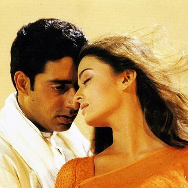 Abhishek Bachchan-Aishwarya Rai's 10th wedding anniversary ...