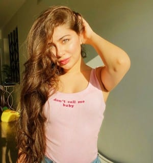 Aditi Bhatia is Winning The Internet in Sexy Pink Top, See Photos