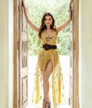 Aditi Rao Hydari bikini and swimwear pictures