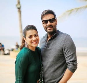 Happy Birthday Ajay Devgan: Check Out Top 10 Beautiful Pictures of Him With Wife Kajol