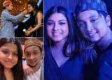 Ahead Of Indian Idol 12 Grand Finale, Pawandeep Rajan-Arunita Kanjilal Share Loved-Up Moments On Stage | See Pics