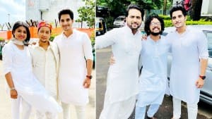Indian Idol 12's Nishiket Lele Shares Unseen Pics With Pawandeep-Arunita And Others Ahead of Grand Finale