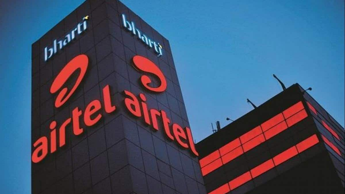 Airtel Investments