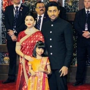Isha Ambani - Anand Piramal Wedding Guest List - Pranab Mukherjee, Hillary Clinton, Aishwarya Rai Bachchan, Alia Bhatt, Sachin Tendulka, Priyanka Chopra And Other A-Listers Attend Their Ceremony