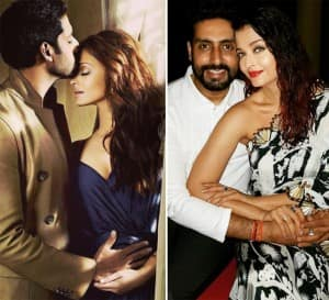 Abhishek Bachchan And Aishwarya Rai's Romantic Photo Album: Such Stunning Chemistry, So Much Love!