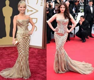 11 times when Bollywood celebs restated Hollywood's fashion