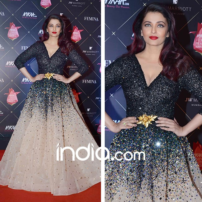 Nykaa.com Femina Beauty Awards 2018: Bollywood Divas