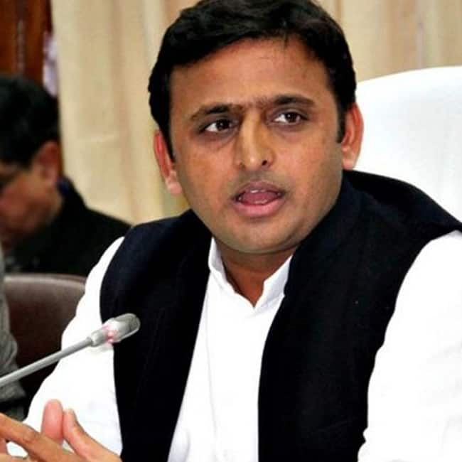 Akhilesh Yadav corners UP government over law and order in the state