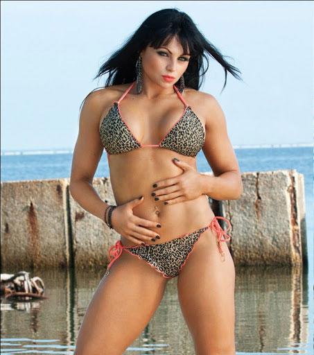 Bikini renee young Top 15