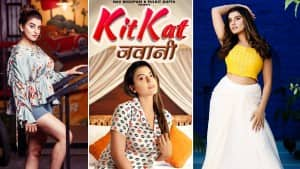 Akshara Singh Treats Fans With Her New Song 'KitKat Jawani', See Her Hot Photos From The Track