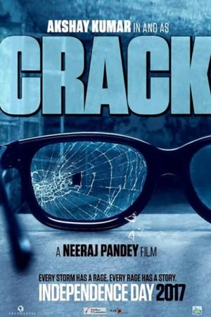 Crack movie first look photos