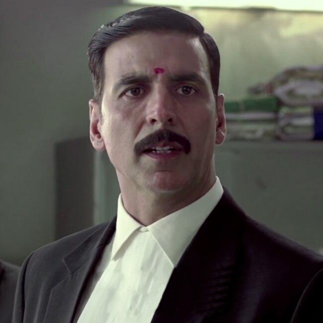 Akshay Kumar turns Mr  Perfectionist