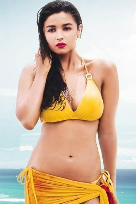 Hot and sexy pics of alia bhatt