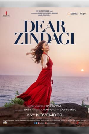 Dear Zindagi first look photos
