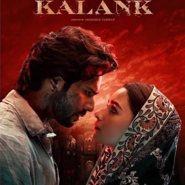 Alia reveals  Kalank Nahi Ishq Hai  to be out tomorrow