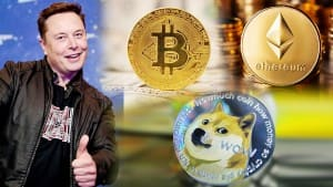 ABC of Cryptocurrencies! Bitcoin, Dogecoin, Ethereum - What Will You Pick for Investment?