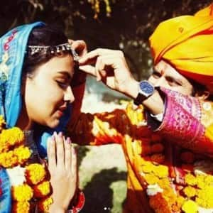 Amala Paul Secretly Ties Knot With Boyfriend Bhavninder Singh, Check Out Couple's Mushy Wedding Pictures