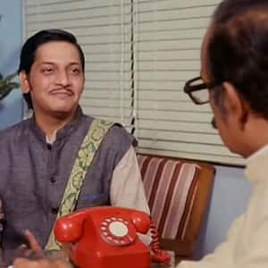 Amol Palekar Birthday: 9 best roles of his career that will tickle your funny bone