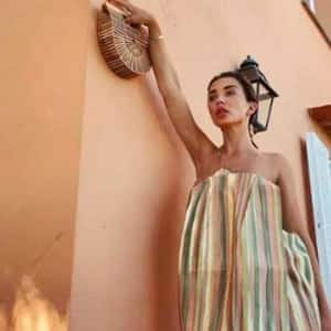 Amid Coronavirus Scare, Amy Jackson Vacays in Italy With Fiance George Panayiotou, Son Andreas