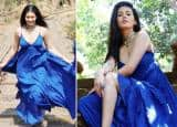 Amyra Dastur Sets Internet on Fire With THESE Ravishing Pictures During COVID-19 Quarantine