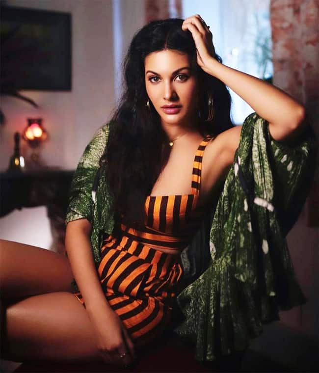 Amyra Dastur s Pictures Will Surely Drop Your Jaw
