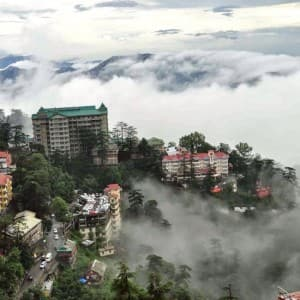 7 best hill stations to visit in Himachal Pradesh for summer vacations