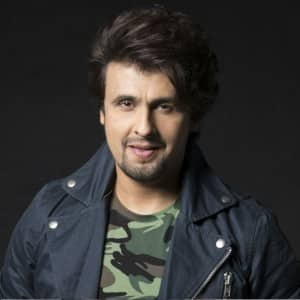 Sonu Nigam Comments on The Rumours of Joining Politics Soon