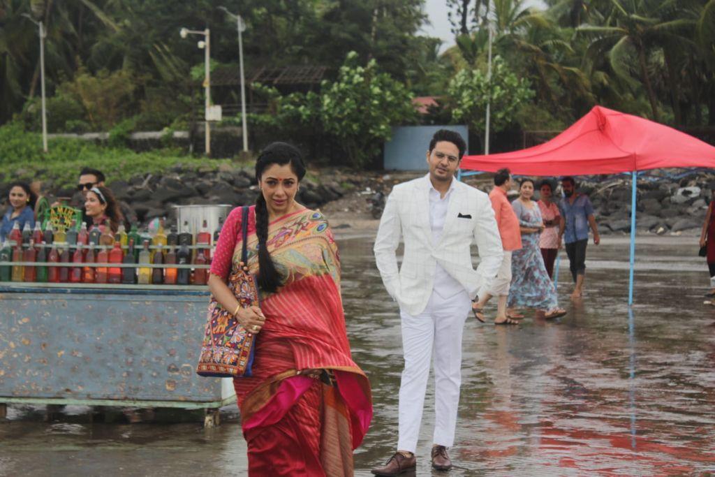 Anuj Kapadia makes Anupama independent